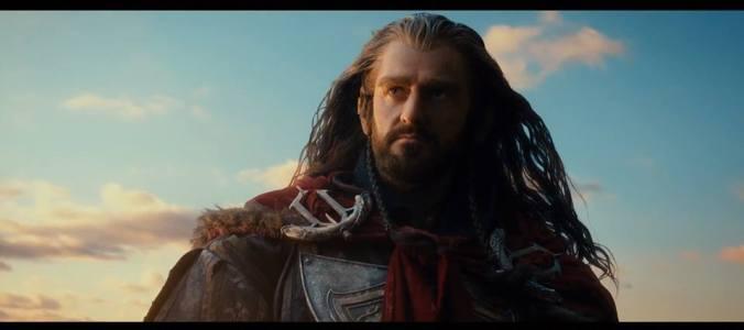 Heroic Thorin
