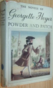 The cover of the Uniform Edition