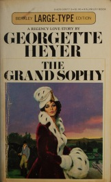 Now this is what I call the GRAND Sophy! Check out those furs...I believe she has sables in the book, though.